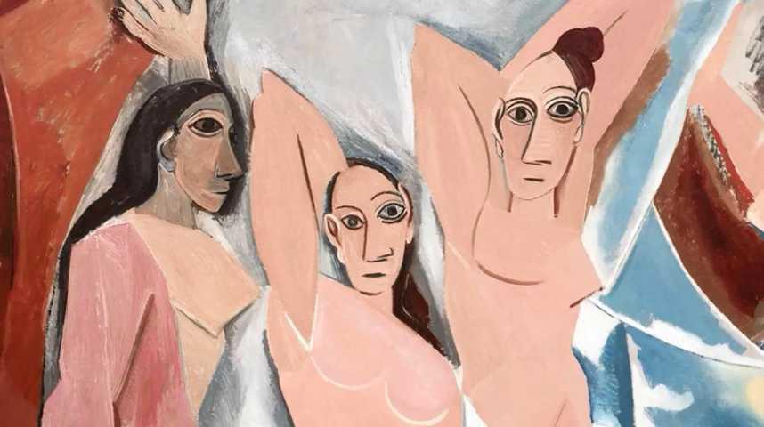 Le jeune Picasso - Bande annonce 1 - VF - (2019)