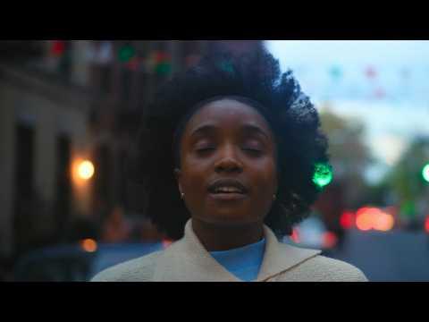 Si Beale Street pouvait parler - Bande annonce 1 - VO - (2018)