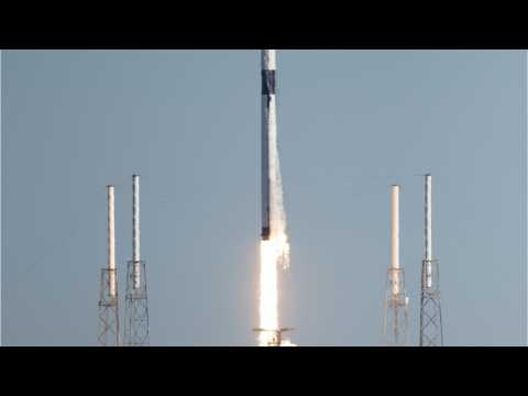 SpaceX Completes US National Security Space Mission