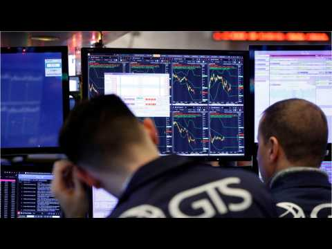 MSCI Global Stock Index On Track For Best January Ever