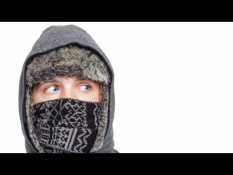 How Midwesterners Deal In Extreme Cold Temperatures