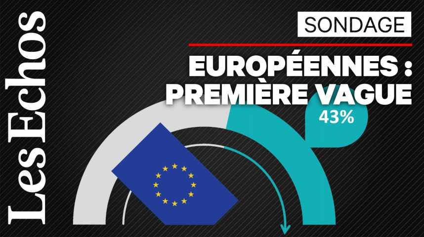 Illustration pour la vidéo Européennes : élection test pour Emmanuel Macron
