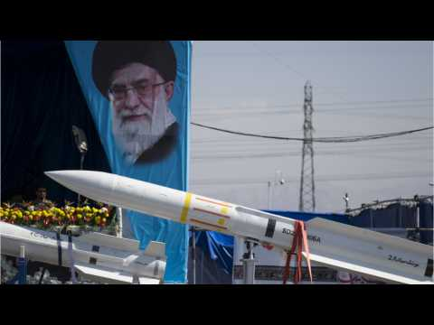 Iran Unveils Long-Range Cruise Missile On Revolution Anniversary