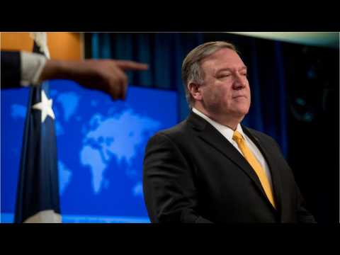 U.S. Announces That It Will Withdraw From Arms Control Treaty In Six Months