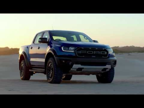 Ford Raptor - The Ute is back on top - 4X4 of the year in Australia