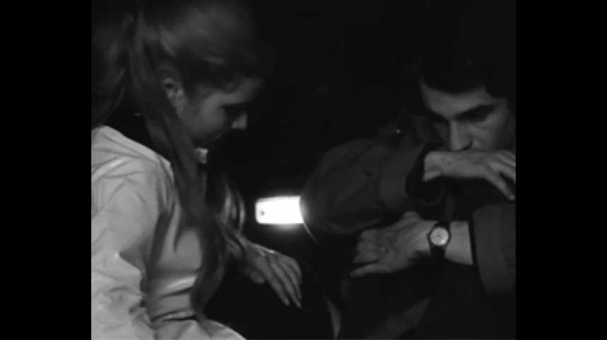 Le Départ - Extrait 2 - VF - (1967)