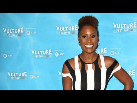 Issa Rae Points To The Impact Black Culture Has On Fashion