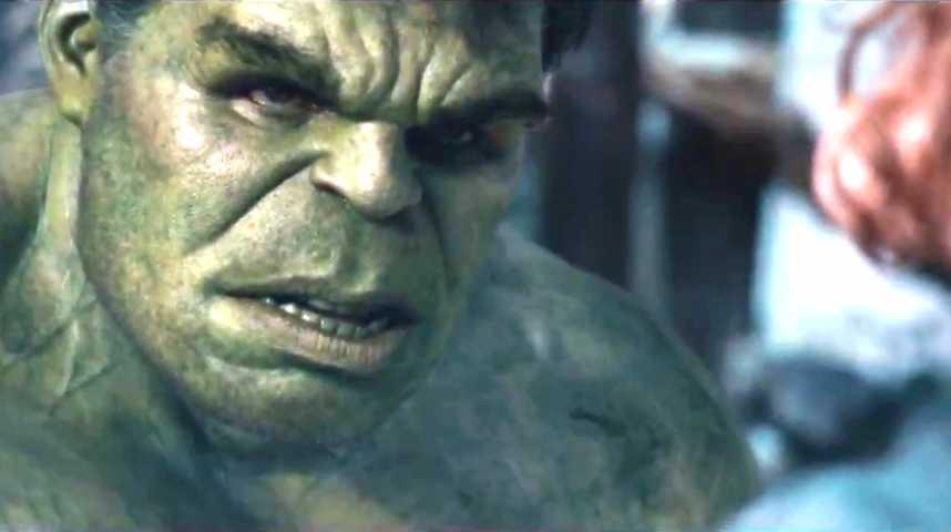Avengers : L'ère d'Ultron - Extrait 60 - VF - (2015)