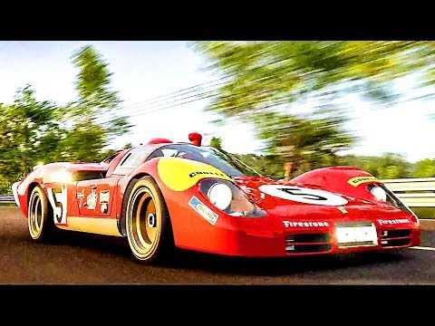 PROJECT CARS 2: Spirit of Le Mans Pack Trailer (2018) PS4 / Xbox One / PC