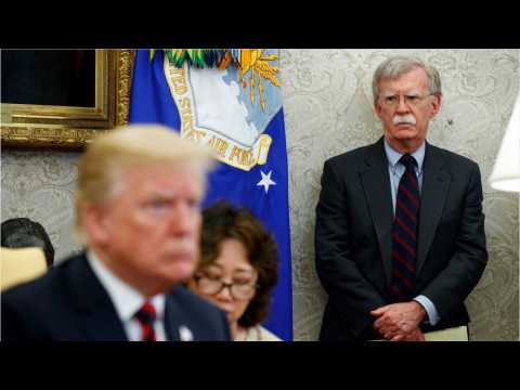 Bolton Sidelined On North Korea Talks