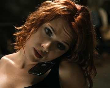Avengers - Extrait 9 - VF - (2012)