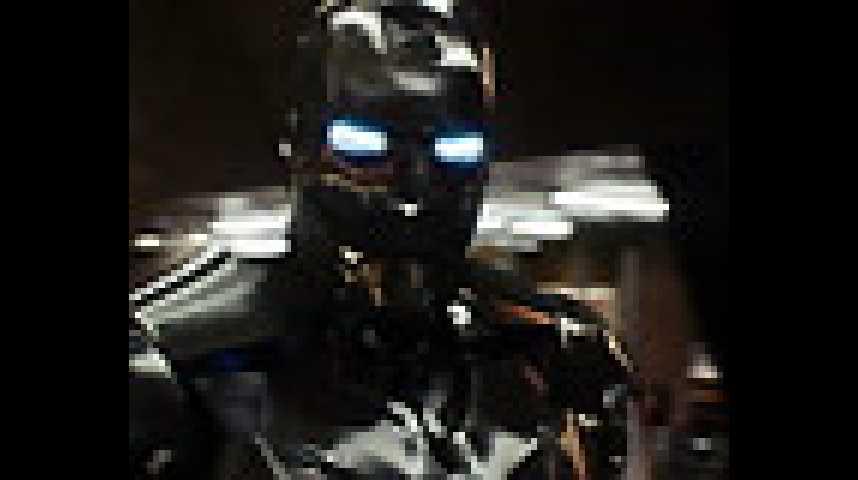 Iron Man - Extrait 33 - VF - (2008)