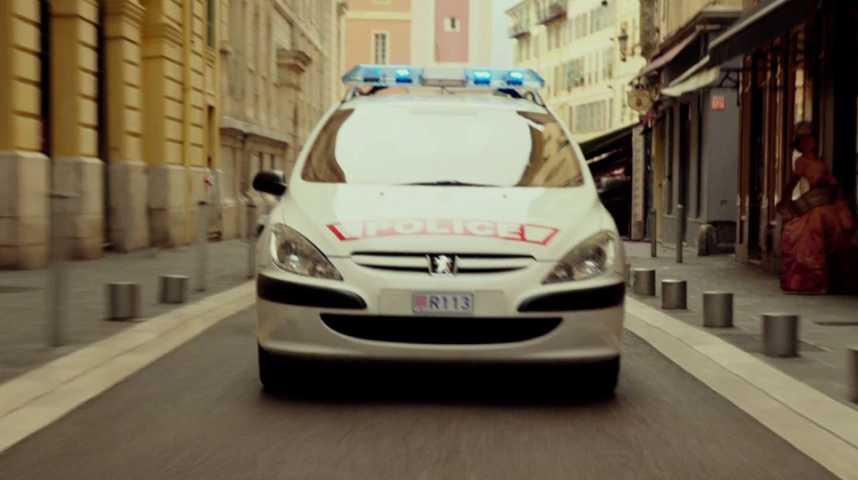 Le Transporteur Héritage - Extrait 5 - VO - (2015)