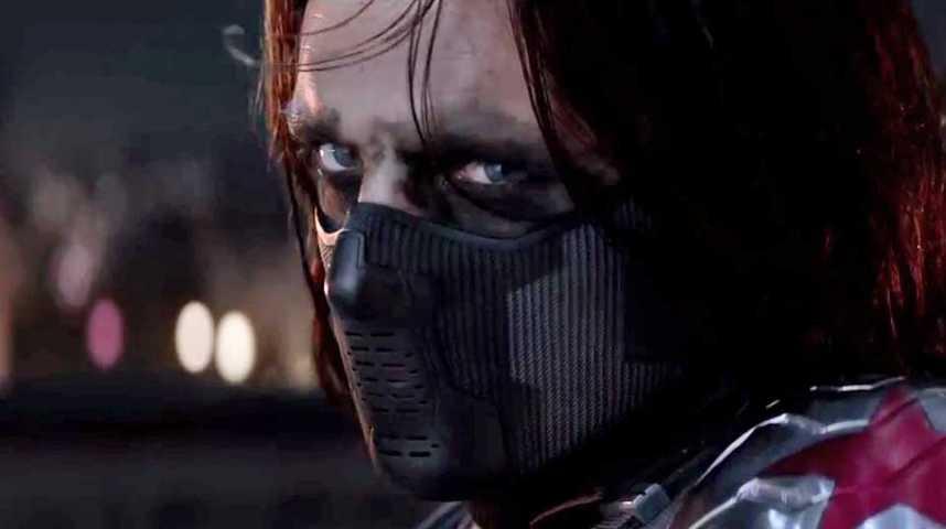 Captain America, le soldat de l'hiver - Extrait 26 - VO - (2014)