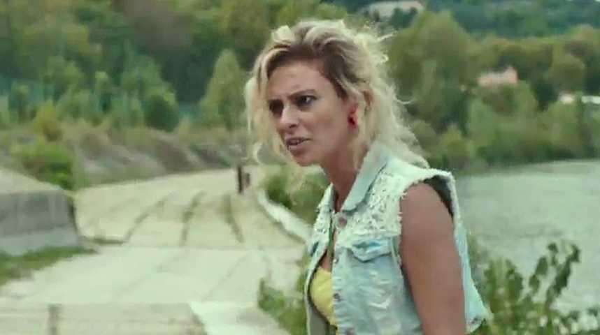 Fortunata - Extrait 4 - VO - (2017)