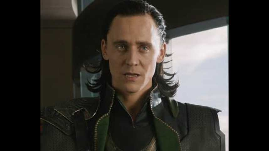 Avengers - Extrait 14 - VO - (2012)