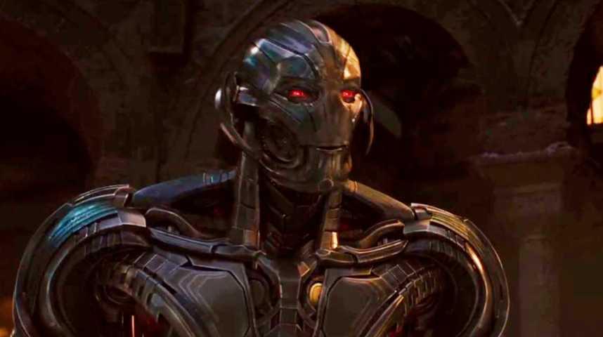 Avengers : L'ère d'Ultron - Extrait 73 - VF - (2015)