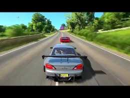Forza Horizon 4: complete car list leaks early | Den of Geek