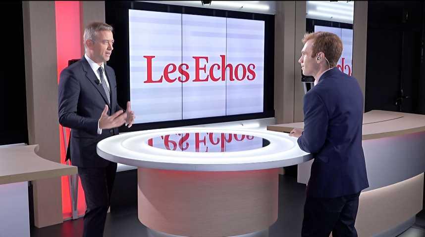 Illustration pour la vidéo IA : « La France est l'un des pays où Microsoft investit le plus », déclare Carlo Purassanta