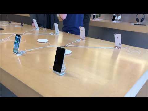 Apple iPhone X Plus Rumors Swirl