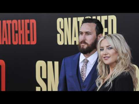 Kate Hudson Calls Danny Fujikawa The 'Love Of Her Life'