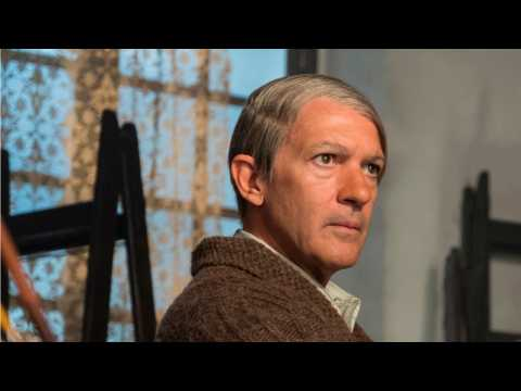 Antonio Banderas Feared Picasso Role