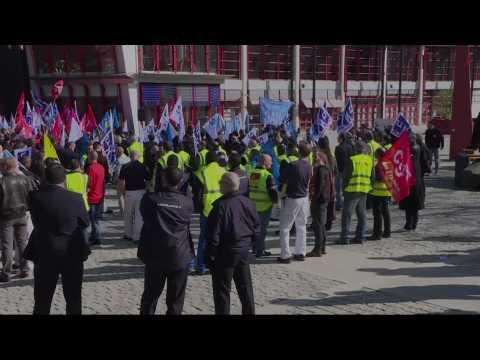 Grèves des transports : le point avant l'été