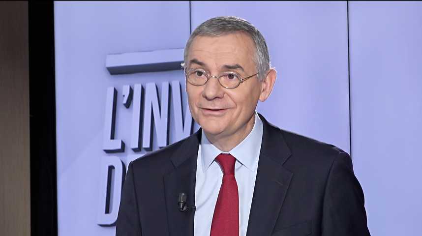 Illustration pour la vidéo Concurrence de la SNCF : « Transdev va se positionner sur les TER et les Transiliens », confirme le PDG Thierry Mallet
