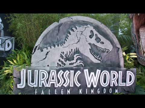 'Jurassic World: Fallen Kingdom' Opens Big In China