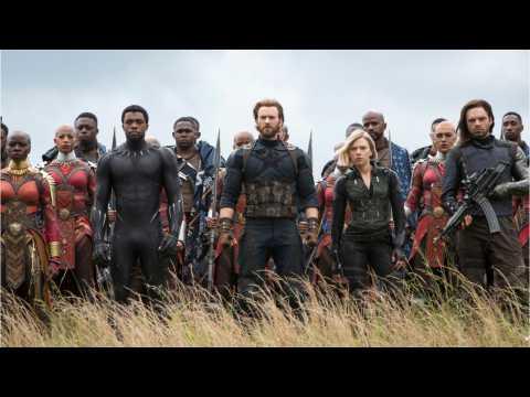 'Avengers: Infinity War' Passes 'Justice League' Worldwide