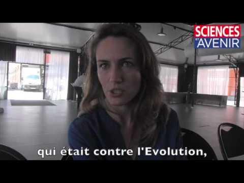 """""""Le mouvement anti-scientifique est puissant en Europe de l'est"""""""