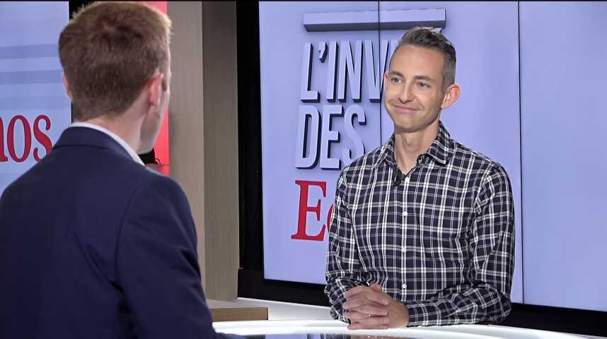 Illustration pour la vidéo Ian Brossat (PCF) : « Macron fait des concessions sur la forme, mais maintient un cap injuste sur le fond »