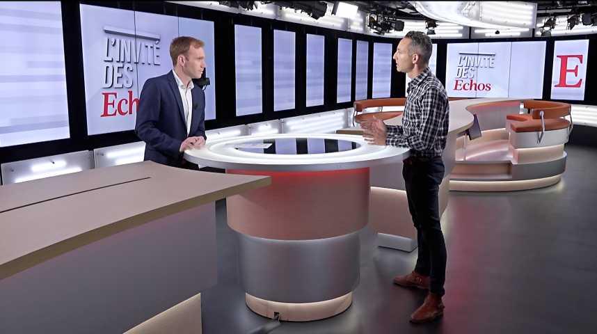 Illustration pour la vidéo Ian Brossat (PCF) : « La gauche n'a pas dit son dernier mot à Paris »