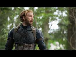Avengers: Infinity War UK DVD/Blu-ray release date and bonus
