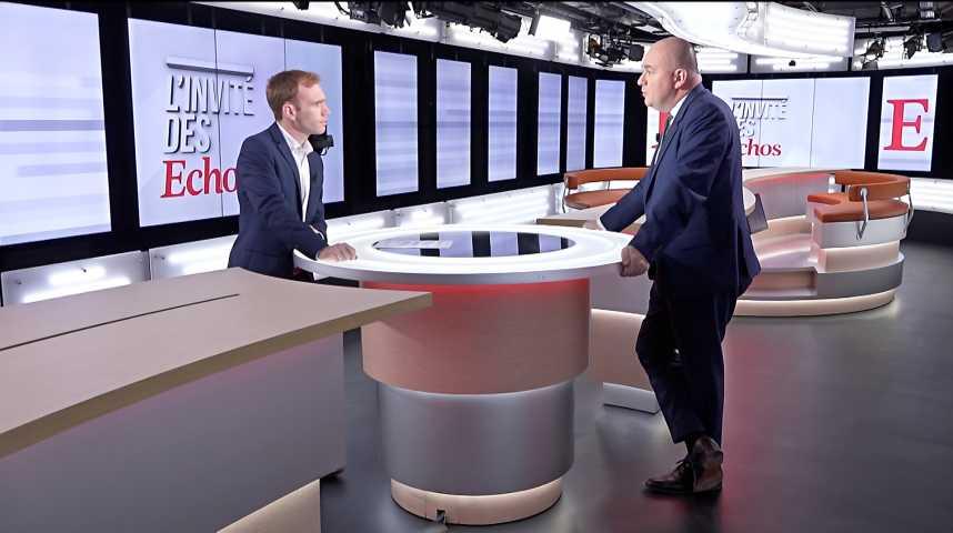 Illustration pour la vidéo Finance : quelle place pour Paris après le Brexit ?