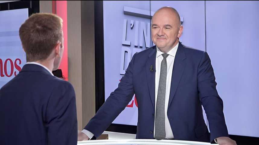 Illustration pour la vidéo Stéphane Boujnah (Euronext) : « En Europe, un développement impressionnant des PME »
