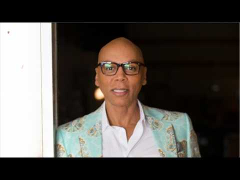 RuPaul To Host New Daytime Talk Show