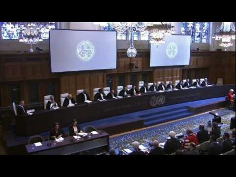 Qatar takes standoff with UAE to UN's top court