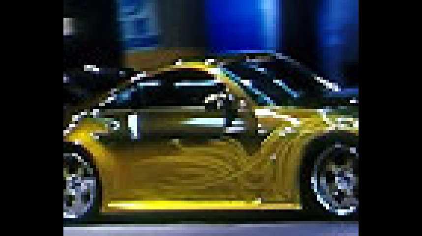Fast & Furious : Tokyo Drift - Extrait 1 - VF - (2006)