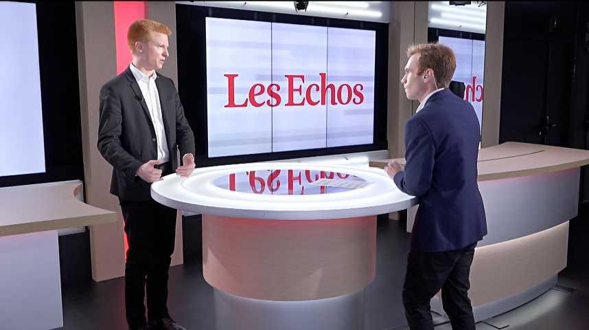 Illustration pour la vidéo Privatisations : « Là où l'Etat a des positions, il doit les garder », estime Adrien Quatennens (France Insoumise)