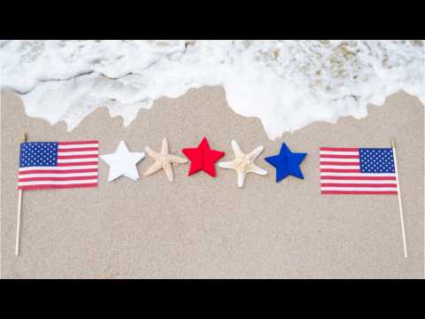 Best U.S. Beaches To Celebrate July 4th