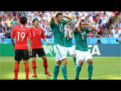 World Cup Ratings Solid During Group Stage