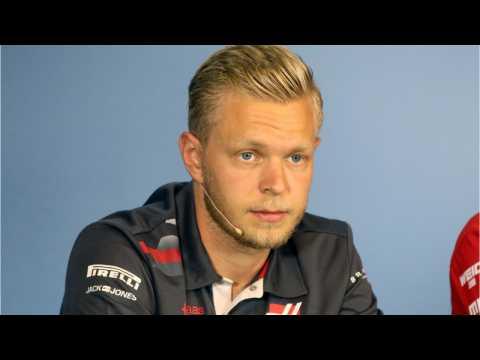 Magnussen Denies Ferrari Rumor