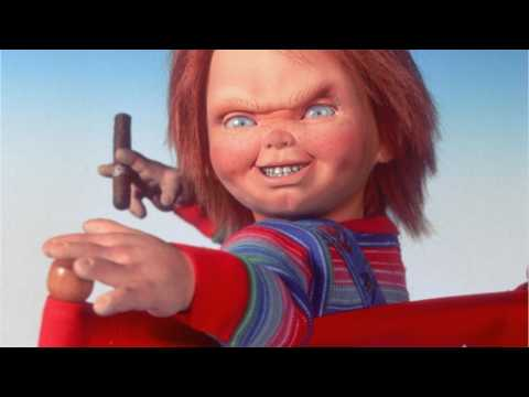 'Child's Play' Reboot Film Without The Original Creators Involved