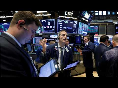 Wall Street Rises After Fourth Of July Holiday