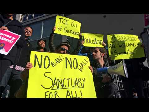 California Given Favor In 'Sanctuary State' Fight