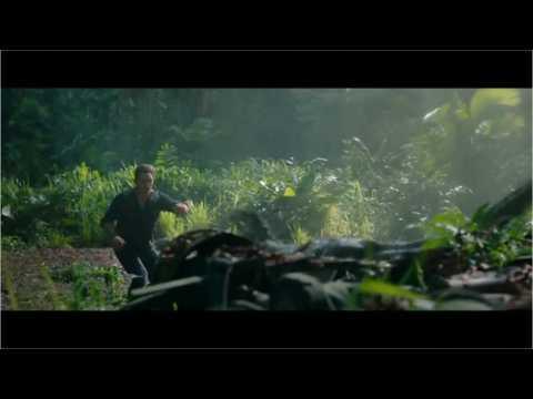 'Jurassic World: Fallen Kingdom' Joins The Billion-Dollar Club