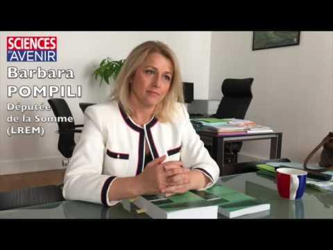 Entretien avec Barbara Pompili sur la sécurité et la sûreté des installations nucléaires