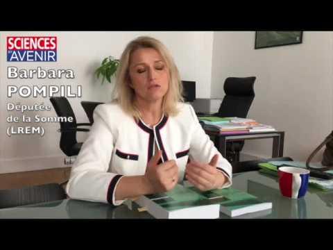 Barbara Pompili : secret défense et nucléaire français