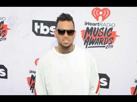 Chris Brown 'arrested'